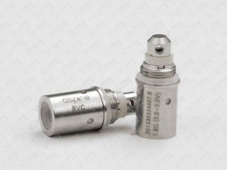 Aspire Replacement Dual Bottom Vertical Coil