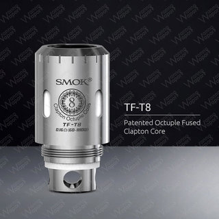 Smok TFV4 TF-T8 Replacement Coil
