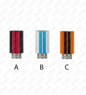 510 Drip Tip Stainless Steel eVic VT
