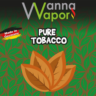 Pure Tobacco Liquid