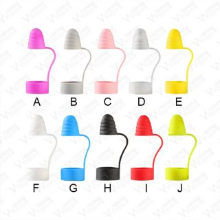 Vape Band w/Drip Tip Cap Ø22-26mm