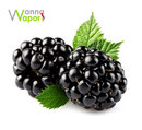 Blackberry aroma 6 mg 10 ml