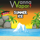 Summer Ice Premium liquid 3 mg 10 ml