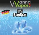 Eisbonbon Liquid 0 mg 10 ml