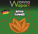 Indian Summer Liquid 9 mg 10 ml