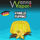 Vanille Pudding Premium liquid 0 mg 10 ml