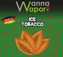 Ice Tobacco Liquid 12 mg 10 ml