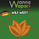 Wild West liquid 6 mg 10 ml