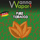 Pure Tobacco Liquid 3 mg 10 ml