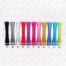 510 Drip Tip Alu Extra Long G Rose
