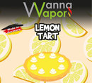 Lemon Tart Liquid 6 mg 10 ml