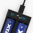 XTAR MC2 Plus Multi-Charger