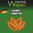 Sweet Sumatra 30ml/60ml Mix & Vape