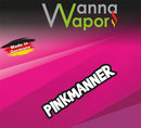 Pinkmanner 40ml/60ml Mix & Vape