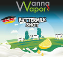 Buttermilk Shot 40ml/60ml Mix & Vape