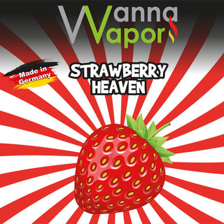 Strawberry Heaven 40ml/60ml Mix & Vape