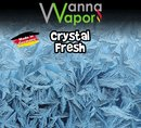 Crystal Fresh 40ml/60ml Mix & Vape