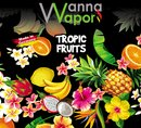 Tropic Fruits 40ml/60ml Mix & Vape