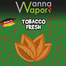 Tobacco Fresh Liquid 3 mg 10 ml