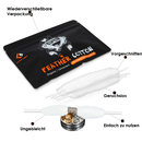 Geekvape Feather Cotton Watte