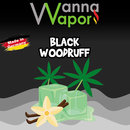 Black Woodruff 40ml/60ml Mix & Vape