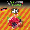Fresh Berry 40ml/60ml Mix & Vape