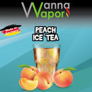 Peach Ice Tea 40ml/60ml Mix & Vape