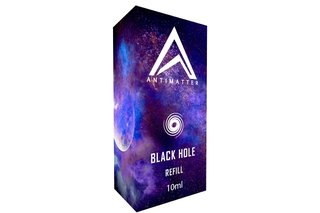 Antimatter - Black Hole 10ml Refill-Aroma