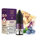 Pod Salt - Fusion Blueberry Jam Tart 10ml/20mg